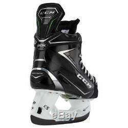 CCM Ribcor 80K Senior Ice Hockey Skates Schlittschuhe