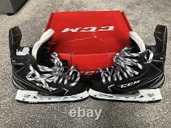 CCM Ribcore 70K Senior Ice Skate Box Size 7.5 EE