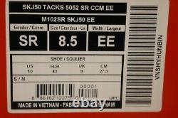 CCM SKJ50 Tacks 5052 Senior Men's Ice Skates Size 8.5 EE US NEW