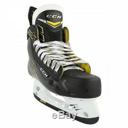 CCM Super Tacks Hockey Skates Size Senior, Professional Ice Skates