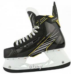 CCM Super Tacks Ice Hockey skates Senior Men Size 10.5 D U. K. 11