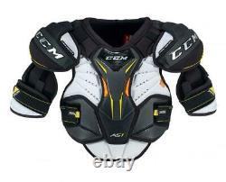 CCM TACKS AS1 Senior Ice Hockey Shoulder pads