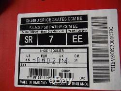CCM Tacks 4052 Senior Ice Hockey Skates