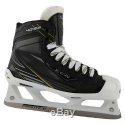 CCM Tacks 4092 Senior Ice Hockey Goalie Skates
