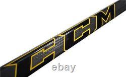 CCM Tacks 5052 Composite Hockey Stick Senior, Ice Hockey Stick