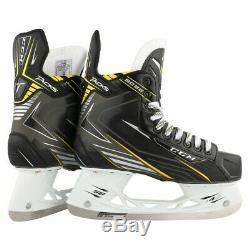 CCM Tacks 5092 Ice Hockey Skates Size Senior, Mid Level Ice Skates Brand New