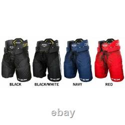 CCM Tacks 6052 Ice Hockey Pants Size Senior, Hockey Protective Shorts