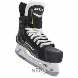 CCM Tacks 9060 Ice Hockey Skates Size Senior, Mid Level Ice Skates