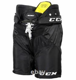 CCM Tacks 9080 Ice Hockey Pants Size Senior, Hockey Protective Shorts