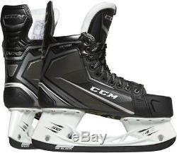 CCM Tacks 9088 Ice Hockey Skates Size Senior, High Level Ice Skates