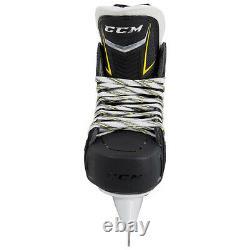 CCM Tacks 9090 Ice Hockey Skates Size Senior, Professional Ice Skates
