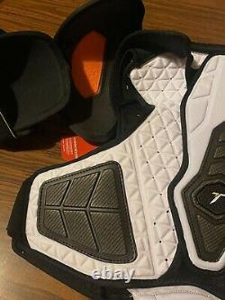 CCM Tacks Pro Ice Hockey Shoulder Pads Senior Large New With Tags