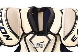 Easton Pro Shoulder Pads Size Senior, Ice Hockey Shoulder Protector