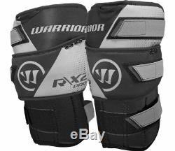 Goalie Knee Protection Warrior Ritual X2 pro Senior Ice Hockey