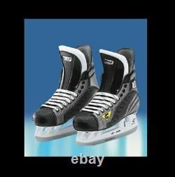 Graf 735 TLI Integrated Hockey Skate Ice Hockey Senior Sizing NEW Free Postage