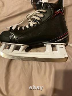Graf PK3300 Ice Skates size 9 senior