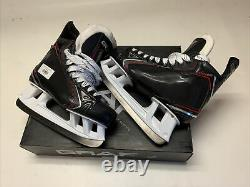 Graf Peak Speed PK4400 Ice Hockey Skates SR Senior 10.5 W WIDE NEW