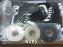 Graf PeakSpeed PK4700 Ice Hockey Skates Size 8, Senior/Junior, Brand New
