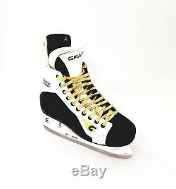 Graf Ultra F60 Senior Ice Hockey Skates