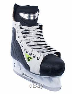 Graf Ultra G70 Black/White Senior Ice Hockey Skates