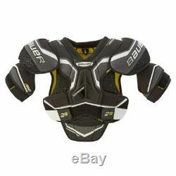 Ice Hockey Shoulder pads Bauer Supreme S19 2S Senior XL Eishockey Schulterschutz