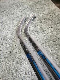 Ice hockey stick bauer 2n pro sr 77/ Left92