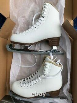 Jackson Artiste model 1791 figure ice skates size 7 C $179.95 retail