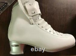 Jackson Premiere fusion model 2800 figure ice skates size 5 R boot only $419.95