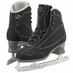 Jackson Ultima Softec Elite ST7200 Figure Ice Skates for Womens