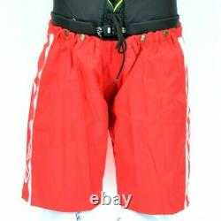 Job Lot 20 pairs of Red Ice Hockey Short Covers Senior Team Kit