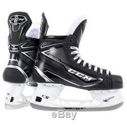 NEW CCM Ribcor 76K Ice Hockey Skate Senior Size 7.5 Width D