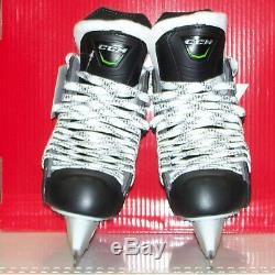 NEW IN BOX 2019 CCM Ribcor Pro LE Senior Size 12D Ice Hockey Skates IN SHOP NOW