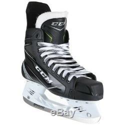NEW IN BOX! 2020 CCM RibCor 74K Senior Ice Hockey Skates Size 10D SALE
