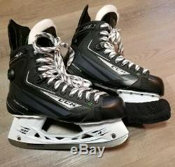 NEW IN BOX CCM Ribcor 46k PUMP Senior Ice Hockey Skates. SHIPS WithIN USA SIZE 8