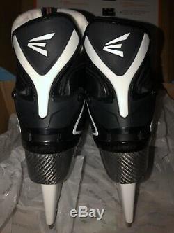 New Easton Mako M7 Senior Sr Ice Skate Size 10.5 $300 Extreme Price Sale