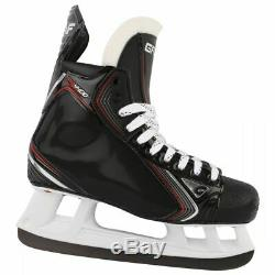 New Graf PK4400 PeakSpeed senior size 8.5 EE wide skates ice hockey Sr men skate