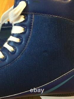New Labatt Blue ice hockey skates size 10 1/2 beer league promo blades