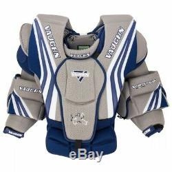 New Vaughn SLR Pro Sr XL goalie chest and arm protector senior ice hockey Ventus