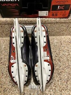 New in Box Bauer Vapor 1X Ice Hockey Skates Senior Size 9.5D