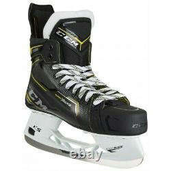 New in Box CCM Super Tacks 9380 Senior Ice Hockey Skates Size Adult 13ee