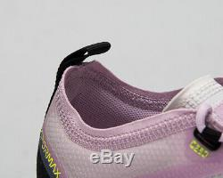 Nike Air VaporMax 2019 GS Photon Dust Black Iced Lilac Older Kids' Shoes Sneaker
