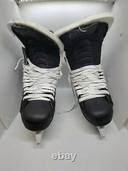 Pro CCM RBZ Ice Hockey Skates Size 8D new