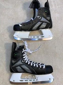 Rbk 7k Pump Ice Hockey Skate Senior Size 11.5 D
