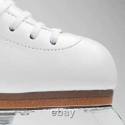 Riedell Model 119 Emerald Ladies Ice Skates