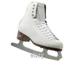 Riedell Model 133 Diamond Ladies Ice Skates