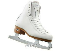 Riedell Model 255 Motion Ladies Ice Skates (with Astra Blades)