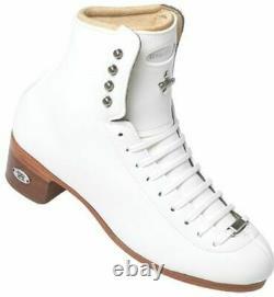Riedell Model 435 Bronze Star Ladies Ice Skates