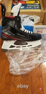 Senior Bauer Vapor 2X Ice Hockey skates 8.5 Fit 2