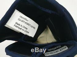 Senior Ice hockey gloves REEBOK 852 PRO SR. 14 St. Louis Blues NEW