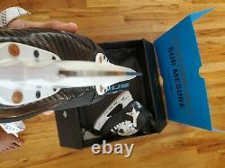 True Ice Hockey Skates Senior shoe size 9.5